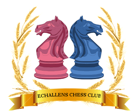 Logo de l'Echallens Chess Club